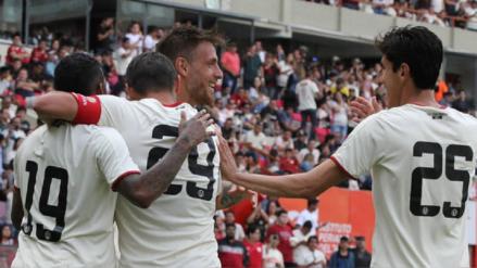 Melgar se reforzó con jugador de Universitario de Deportes