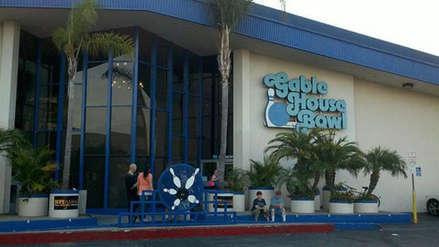 Al menos tres muertos y cuatro heridos en un tiroteo en una sala de bowling de Los Ángeles