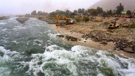 'El Niño': Activan alerta por presencia del fenómeno en magnitud débil