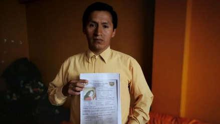 Un padre denuncia la desaparición de su hija de 13 años en San Juan de Miraflores