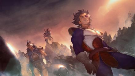 Dragon Ball | Un artista de Marvel recrea a los personajes del anime al estilo occidental [FOTOS]
