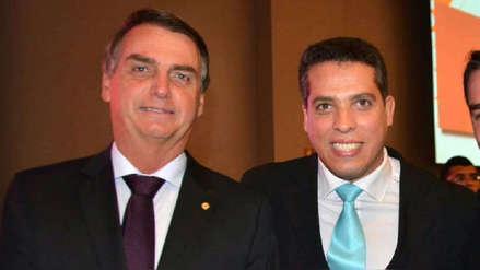 Diputado de Jair Bolsonaro: