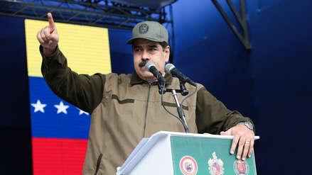 Maduro será