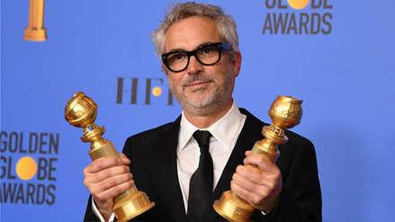 Alfonso Cuarón, nominado a los premios del Sindicato de Directores por