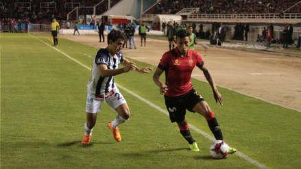 Christofer Gonzales sobre su futuro: