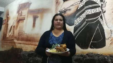 "Cusqueños exhibirán ""chicharrón Dakar 2019"" en feria de Ilo"