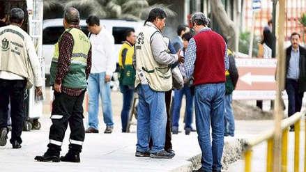 Cambista fue sentenciado a 10 meses de prisión por desacatar orden municipal en San Isidro