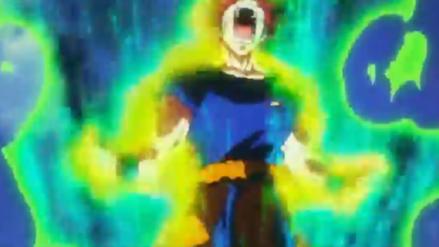 Dragon Ball Super | Gokú muestra posible nueva transformación en nuevo clip de video