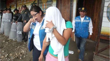 Mujer y explotada sexualmente, el perfil de la víctima de trata en Sudamérica