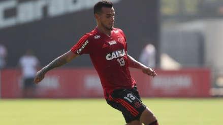 Miguel Trauco quedó descartado para San Lorenzo y jugará la Florida Cup con Flamengo