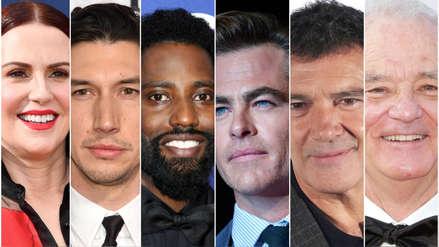 Bill Murray, Nicole Kidman, Antonio Banderas y las figuras que entregarán estatuillas en los Globos de Oro 2019