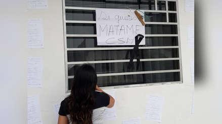 Así le respondió una víctima a extorsionadores que le exigían S/ 10 mil en Trujillo
