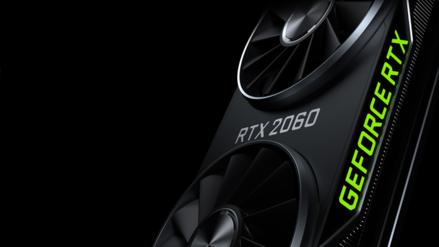 Review | NVIDIA GeForce RTX 2060, desempeño equiparado a la 1070 Ti por una fracción del precio