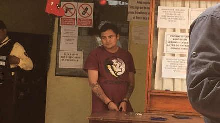 Arequipa: Sujeto golpeó y mordió partes del cuerpo a pareja embarazada