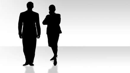 Emprendedores, empresarios y hombres de negocio