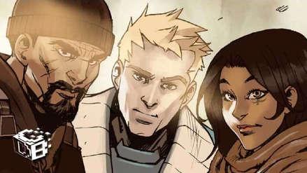 Novela corta de Overwatch confirma que Soldado: 76 es gay