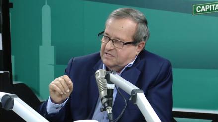 Alcalde de Miraflores defendió la designación de exfuncionarios de la gestión de Luis Castañeda