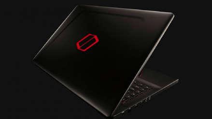 Odyssey, la impresionante laptop minimalista para videojuegos de Samsung