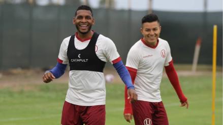 Real Garcilaso se reforzó con jugador de Universitario de Deportes