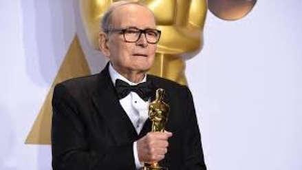 Ennio Morricone: El gran compositor musical del cine anuncia su retiro