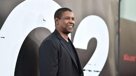 Globos de Oro 2019: Denzel Washington y la polémica con un fanático por una fotografía