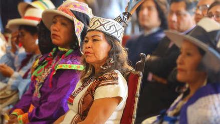 2019: Año Internacional de las Lenguas Indígenas