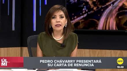 Alejandra Aramayo: Demos la oportunidad a una mujer para liderar la Fiscalía