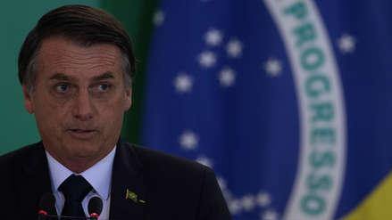 Cuestiones de la ideología: Bolsonaro en el poder