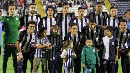 Los jugadores que dejaron Alianza Lima en este mercado de pases