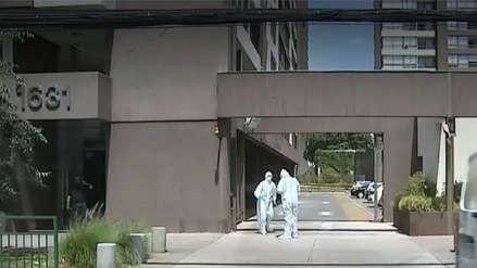 Niño de cinco años murió tras caer del piso 10 de un edificio en Santiago de Chile