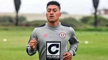 Daniel Chávez no jugará en Universitario de Deportes este 2019 y fue prestado a este club