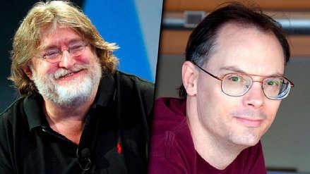 El creador de Fortnite es más rico que Gabe Newell de Valve