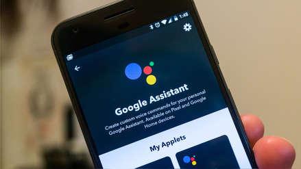 CES 2019 | ¿Qué de nuevo nos trae el Google Assistant en la conferencia de este año?