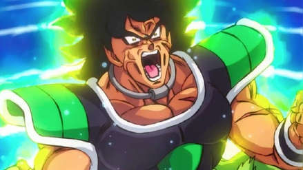 El ilustrador de Dragon Ball Super habla sobre el futuro de Broly en el manga