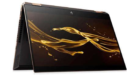 HP presenta la primera laptop con pantalla AMOLED en el mundo