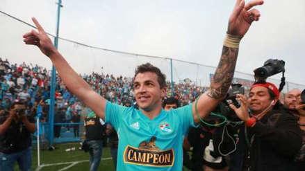 Gabriel Costa fue anunciado como nuevo jugador de Colo Colo