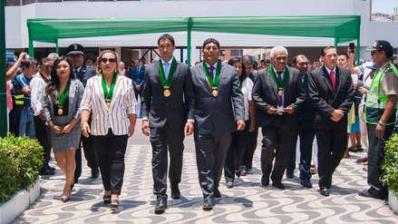 Arequipa: Alcalde y regidores se aumentan el sueldo y dietas en primera sesión de concejo