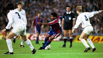 Barcelona: La 'cola de vaca' de Romario frente al Real Madrid cumple 25 años
