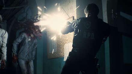 Ya puedes descargar gratis la demo de Resident Evil 2 Remake para PC