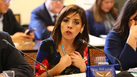 Alejandra Aramayo:
