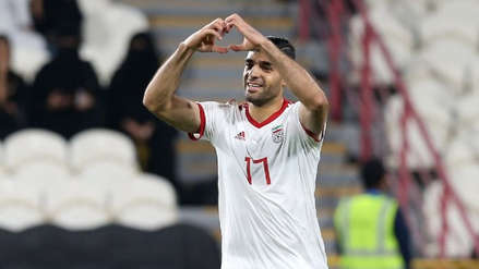 Irán, China y Corea del Sur impusieron su superioridad en la Copa Asiática 2019