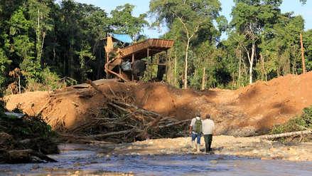 Desafíos 2019 en Perú: más de 23 mil delitos ambientales por resolver y una reserva marina que espera su creación