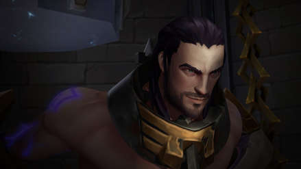 League of Legends presenta a Sylas, el campeón que robará los ultimates de los enemigos