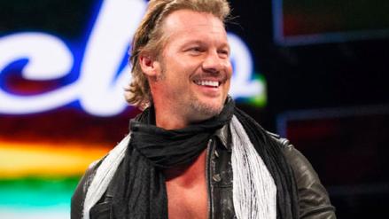 Chris Jericho formará parte de All Elite Wrestling, la compañía rival de WWE