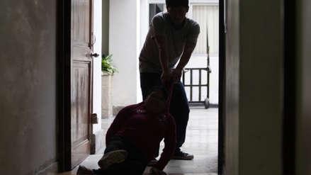 Ayacucho: Una mujer es encontrada sin vida dentro de un costal