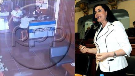 ¿Qué delitos pudo haber cometido la asesora de Pedro Chávarry tras admitir que ingresó a una oficina lacrada?