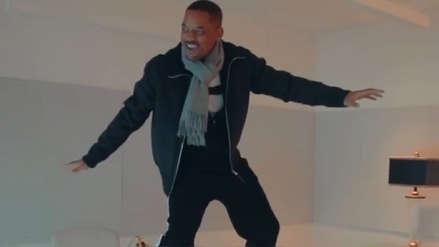 """""""Bad Boys 3"""": Will Smith y el divertido video en su primer día de rodaje"""