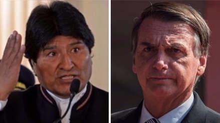 Bolivia anuncia que denunciará a Brasil ante la ONU por