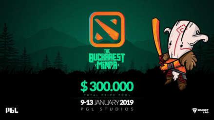 Dota Pro Circuit 2019 | Equipo peruano PlayMakers se encuentra en Rumania y se enfrentará a EHOME en la Bucharest Minor
