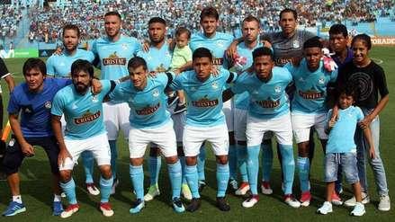 Los jugadores que no seguirán en Sporting Cristal en el 2019